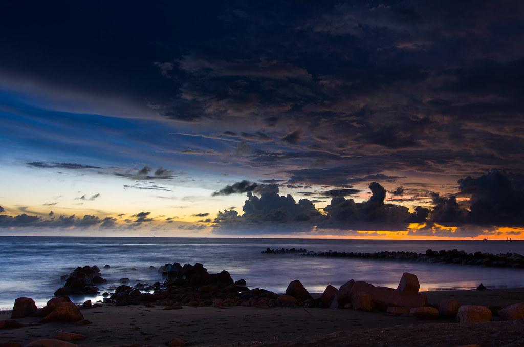 我的黃金海岸~~