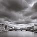 St Patrick's Bridge by Donncha Ó Caoimh