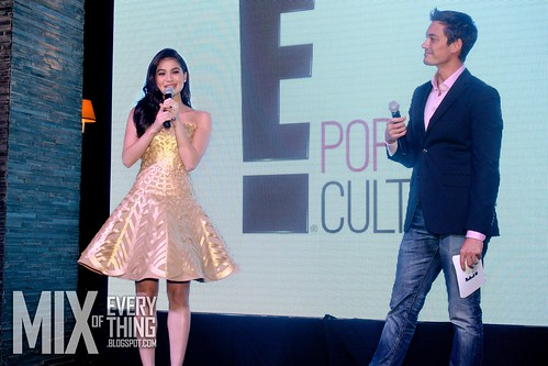 Anne Curtis E News Asia