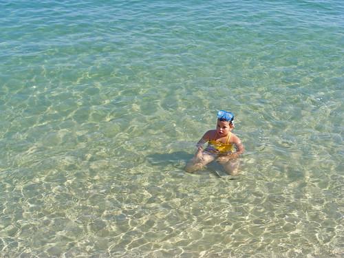 Uma praia só minha....