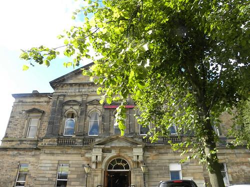 The Albert Halls