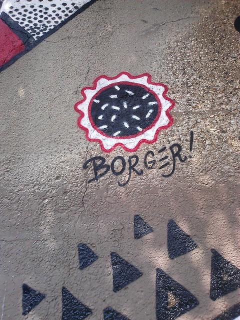 Header of Borger
