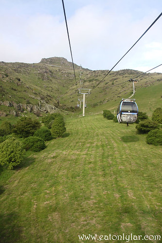 Christchurch Gondola, Christchurch