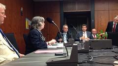 Pressekonferenz in #Bochum zur #Bundestagswahl 2013