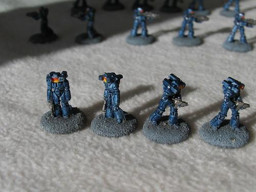 zdjęcia żołnierzy Federacji 003