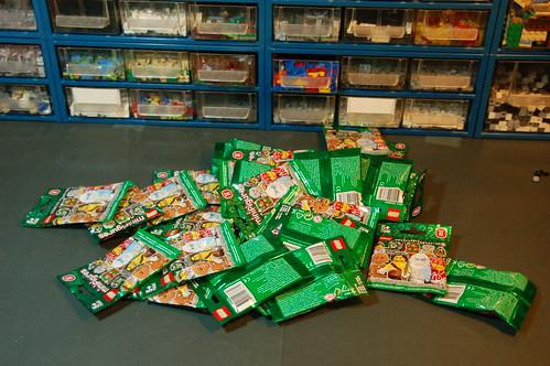 71002 LEGO Minifigures Series 11 (2)