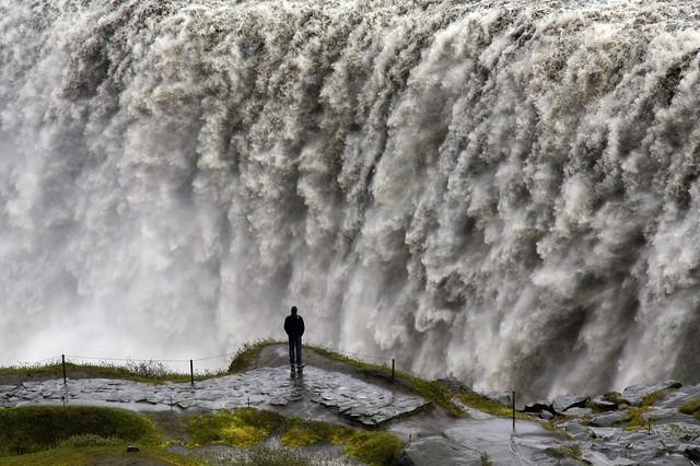 Iceland – Dettifoss