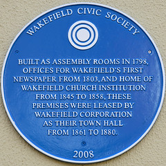 Photo of Blue plaque № 28012