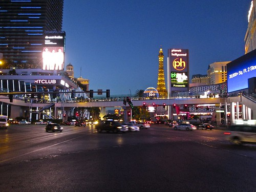 10.9 - Middle of Strip