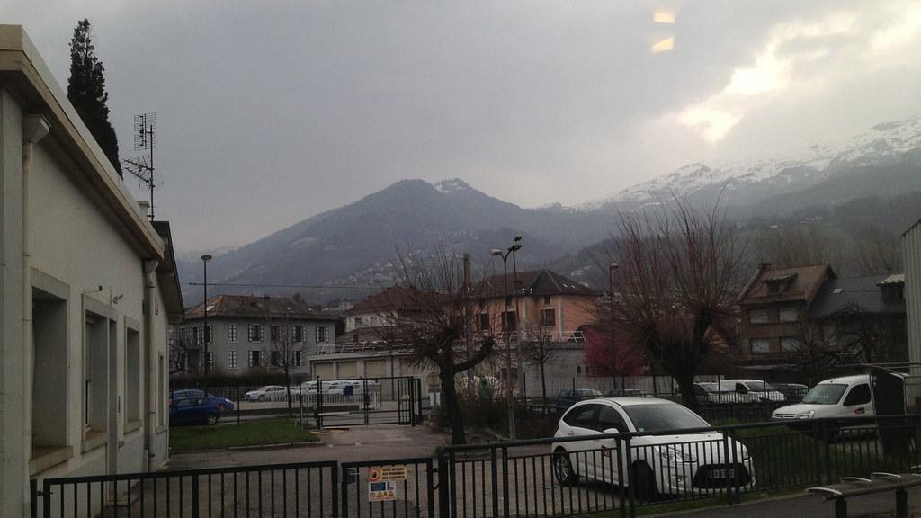 Hotel St Andre Des Alpes