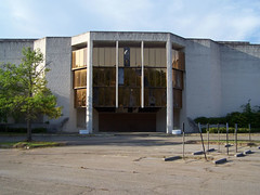abandoned Regency Mall, Augusta (by: Augustawiki, creative commons)