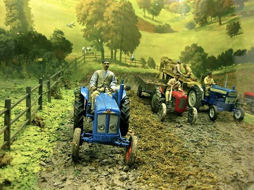 Agriculture c1950