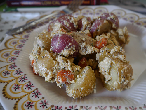 2013-11-12 - TCV New Potato Salad - 0008