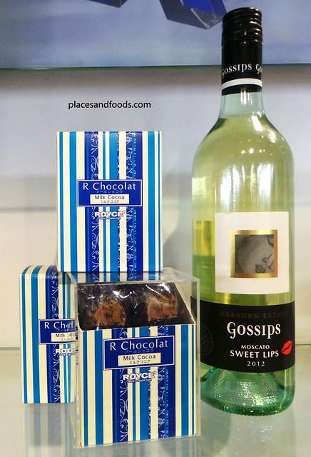 Gossips Sweet Lips Pink Moscato Standard Drinks
