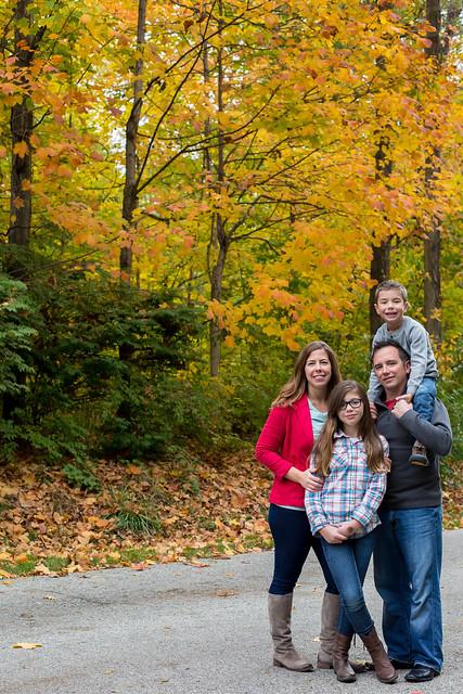 six family-062-2