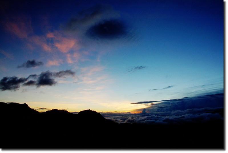 369山莊之晨 4