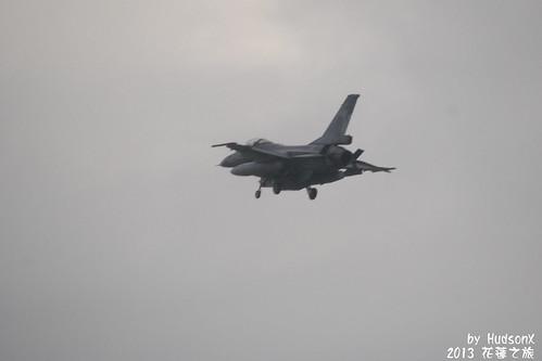 F16特寫