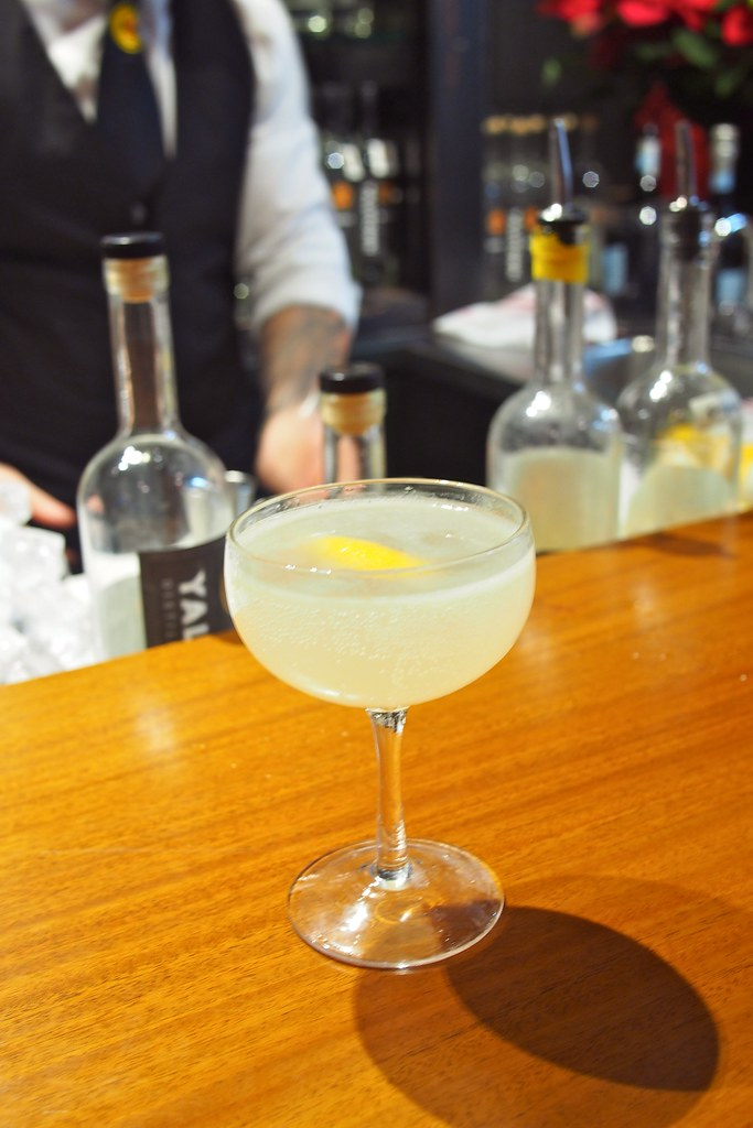 Yaletown Distilling Company | The Distillery Bar @ Yaletown, Vancouver