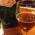ベルギービール大好き!! ブーン・フランボワーズ Boon Framboise