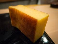 Tamago (Egg) @ Sukiyabashi Jiro