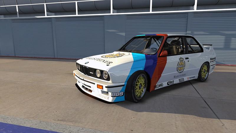 BMW Assetto Corsa