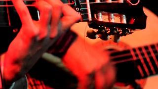Guitarra Española a duo Pasión por el flamenco en el Tablao Cardamomo de Madrid - 11499383044 b43282bc54 n - Pasión por el flamenco en el Tablao Cardamomo de Madrid