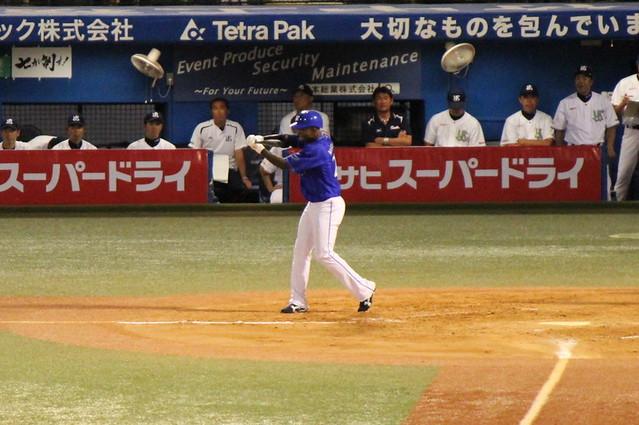 横浜DeNAベイスターズナイジャーモーガン (26)