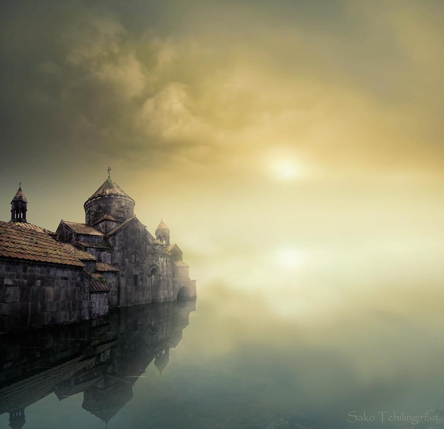 Best Windows For Desert Climate Reflections Series: Armenia Sunrise Sunset Times