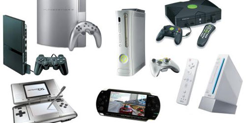 China has temporarily lifts ban on sale of foreign games consoles after 14-years