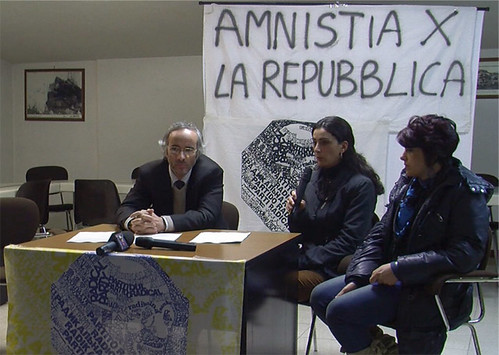 conferenza stampa rosciano
