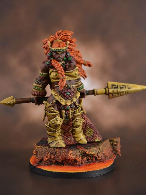 reaper fire giant - photo #18
