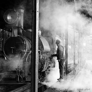 Time Machine | Darjeeling