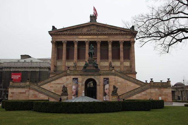 191 - Alte Nationalgalerie