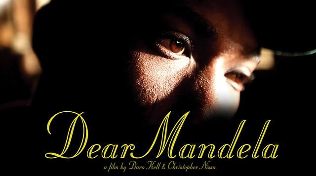 DearMandelaBlog