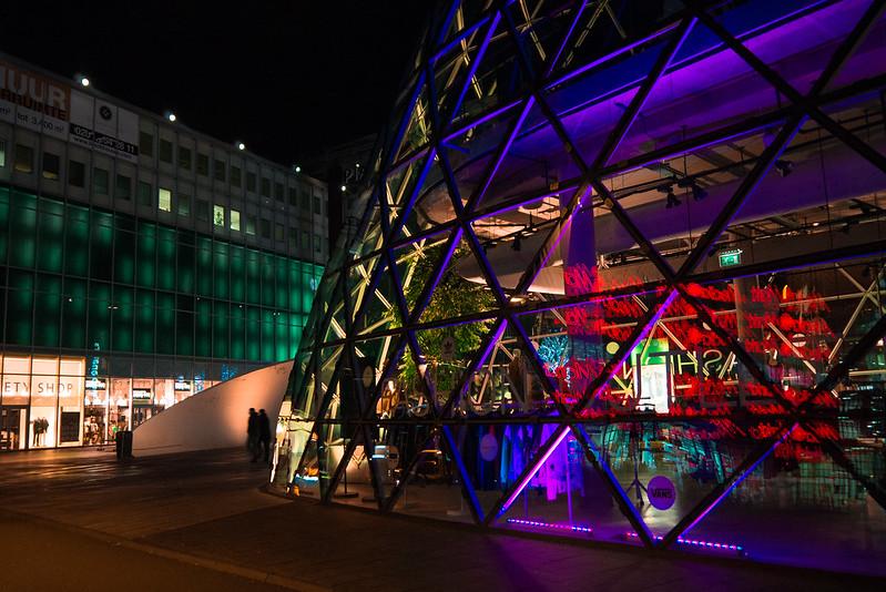 Eindhoven, centrum