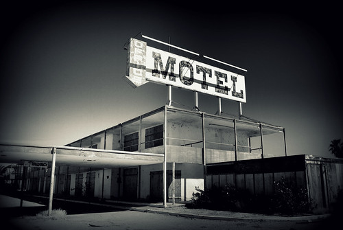 North Shore Motel, 2007
