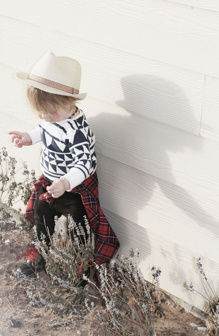 baby-style-flannel-boots