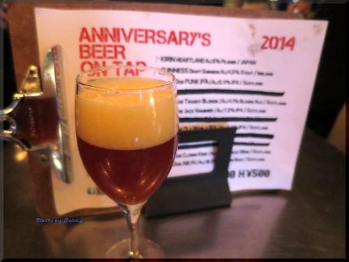 Photo:2014-02-08_ハンバーガーログブック_【池袋】Beer Pub CAMDEN 本日まで!3周年おめでとうございます!BrewDogがメチャ安で呑めます!-06 By:logtaka