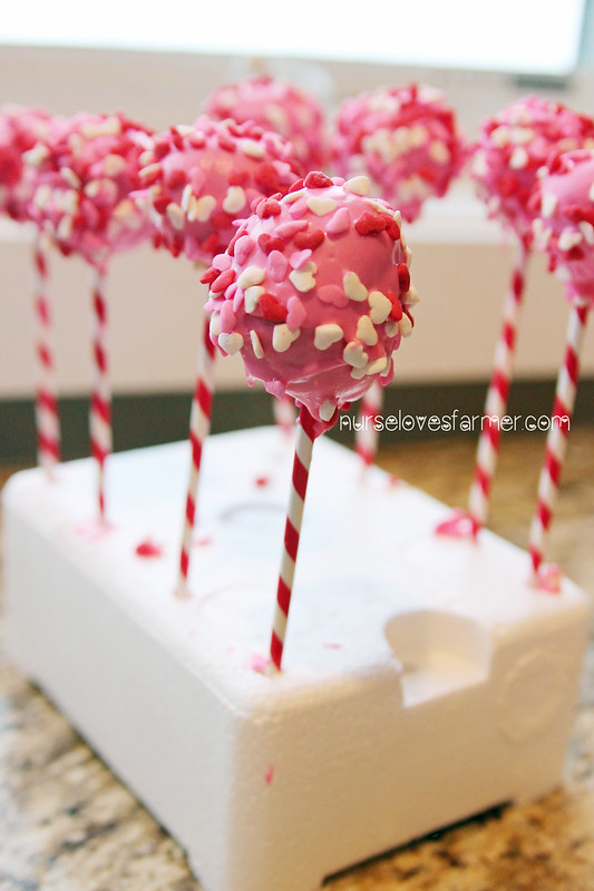 How To Make Cake Pops