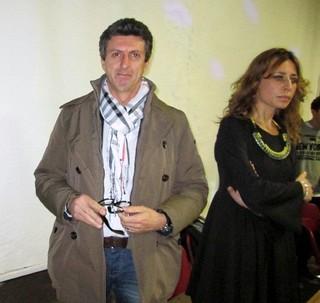 Nicki Persico e Irene Martino