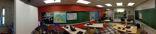 Classroom by robtain