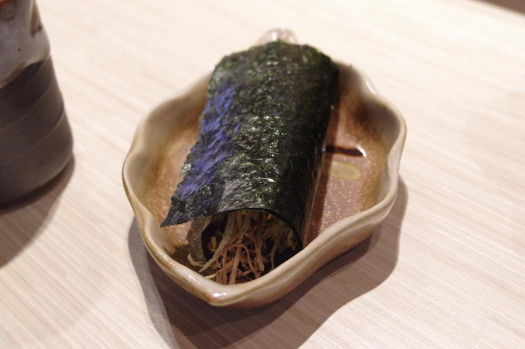 (台中)禾惠割烹壽司  又去了