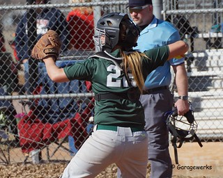 USAO/MACU Softball Tournament