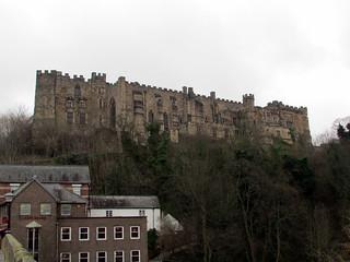 Image of Durham Castle. castle durham