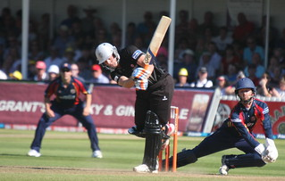 T20 - Somerset v Essex