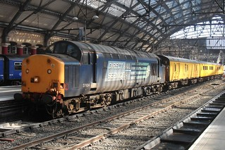 37604, Liverpool Lime Street, 11th March 2014.