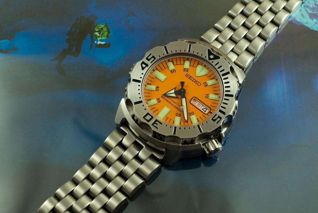 La montre du vendredi 7 Novembre 2014 13132335133_e010017683_b