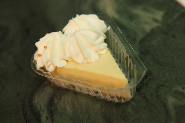 My, My My Key Lime Pie