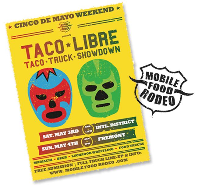Taco Libre 1