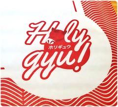 Holy Gyu